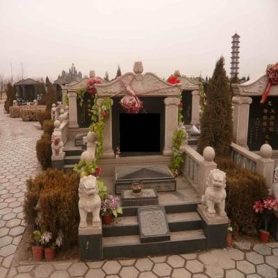 天安堂纪念园墓园