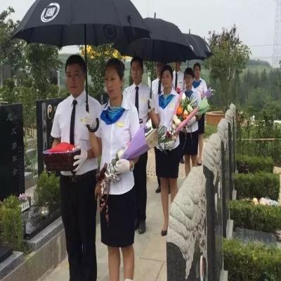 德慈塔陵花坛葬 报名截止于3月20日